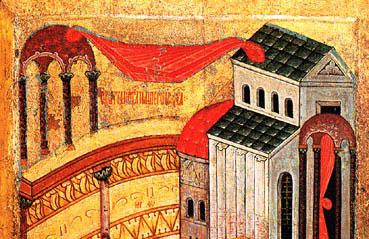 Iconografia Bizantina