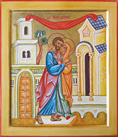 Saints Joachim and Anna