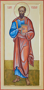 Saint Paul the Apostle