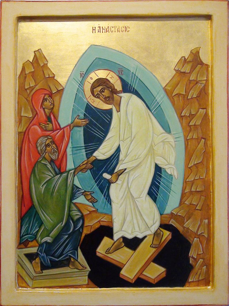 icone Anastasis