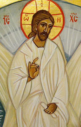 """Résultat de recherche d'images pour """"Icône Copte de la Transfiguration"""""""